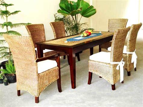 tropical dining set dining room furniture sets