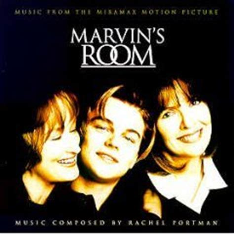 Marvins Room Audio by Portman Marvin S Room
