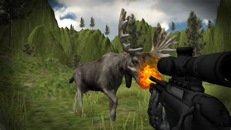 download mod game wild hunter deer hunting 2017 wild animal sniper hunter game for