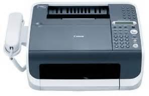 Printer Canon L120 canon canon fax l120 laser fax printer