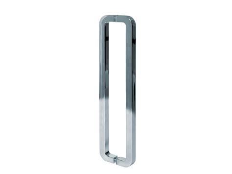 maniglie per doccia maniglia per box doccia in acciaio oxidal 29 by nuova oxidal