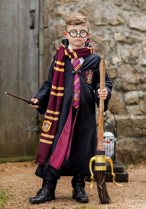 harry potter costume child deluxe harry potter costume