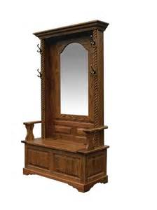 antique entryway bench antique tree storage bench home furniture design