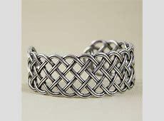 Jewelry | Bracelet | Celtic Weave | Oberon Design Journaling Cards Downloads
