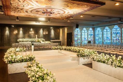 Top 10 Espaços de Casamento em SP