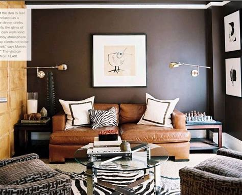 masculine living room decor 5 masculine interior design