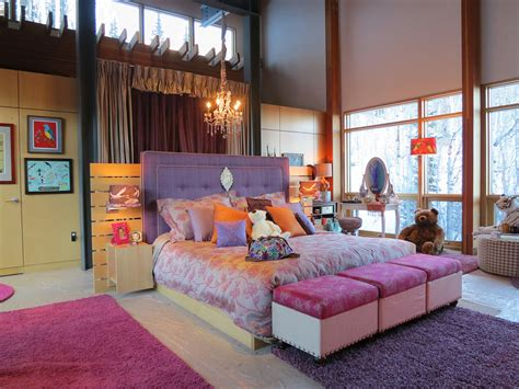 best tv show bedrooms cloud 9 mark hofeling design