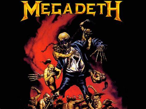 Hangar 18 Megadeth by Conciertos Megadeth Hangar 18 Hd