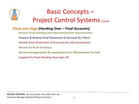 Ul Mba Program Review by Project Overview Presentation Tafseer