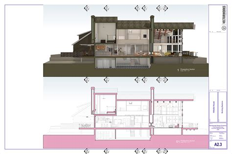 Home Design With Vectorworks Architect Vectorworks Architect 2d 3d Cad Bim Software For Design