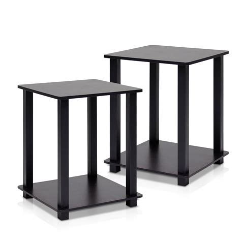 Black End Tables Small Black End Table Home Furniture Design