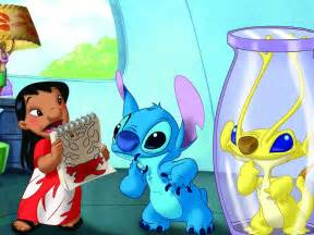 lilo stitch wallpaper lilo amp stitch wallpaper 6267264 fanpop