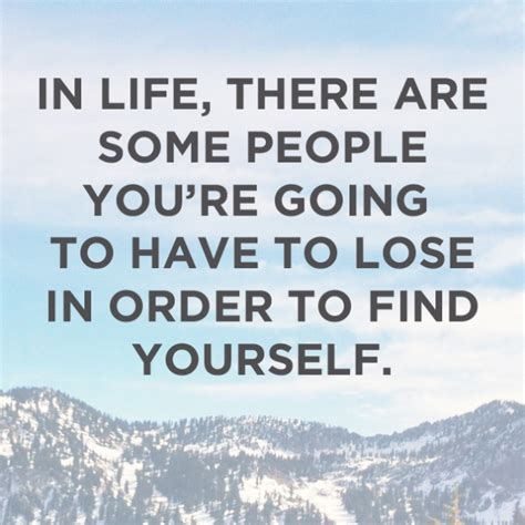Finding Yourself by Quotes About Finding Yourself Quotesgram