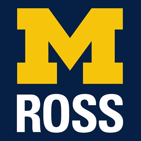 Michigan Ross Mba Recommendation by The Ross School Of Business Of Michigan