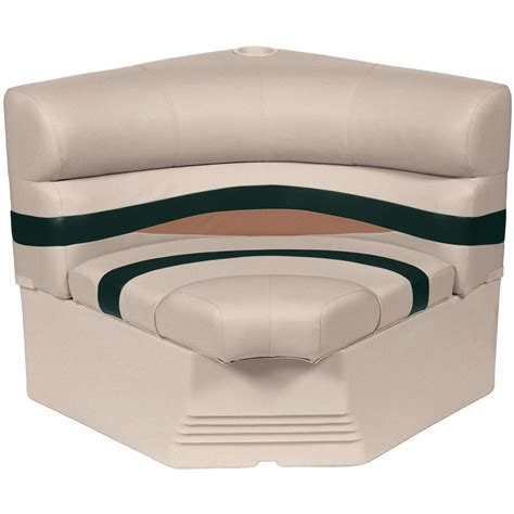 pontoon captain seats wise premier 1100 series pontoon captain s bucket seat