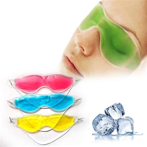 Sleeping Mask Model Kodok Dengan Bag cold gel eye mask reviews shopping cold gel eye mask reviews on aliexpress