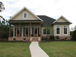 home plans louisiana cash canyon acadian home plan 024d 0795 house plans and more