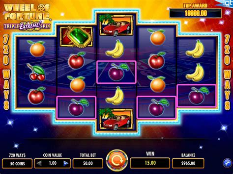 wheel  fortune slot  play dbestcasinocom