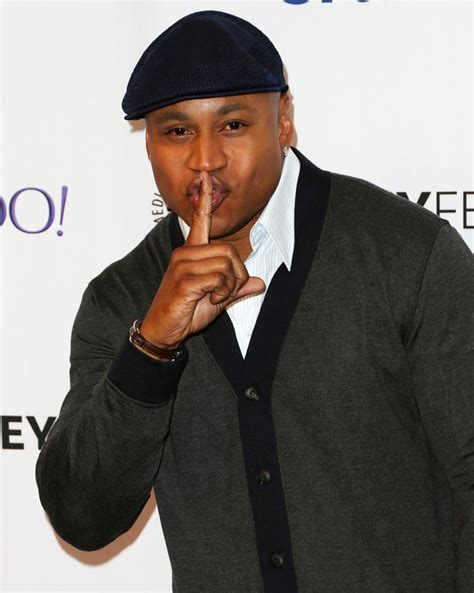 images of ll cool j ll cool j picture 1 paleyfest special event ncis los