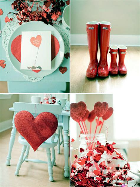decoration ideas for valentine s day interior design