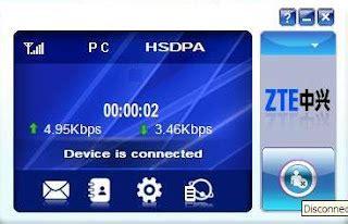 Modem Simpati cara setting modem zte telkomsel kartu as simpati xl 3 indosat zona cyber