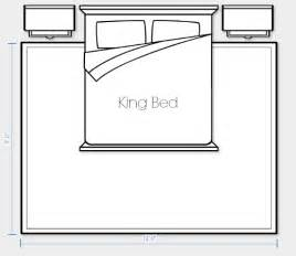 area rug bed bedroom area rug options reader question satori design