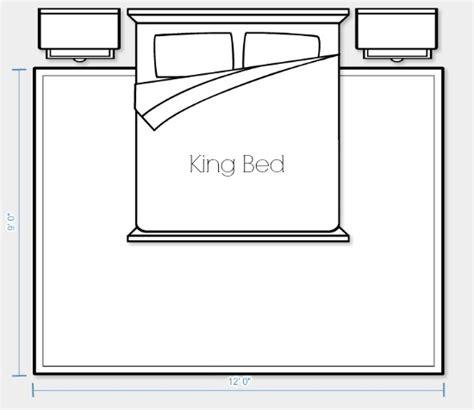 king size bed rug bedroom area rug options reader question satori design for living