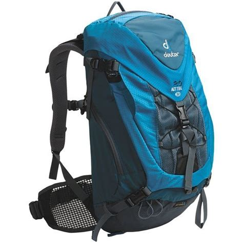 Deuter Aircontact 4010 Sl Arctic Turquoise deuter act trail 20 sl backpack
