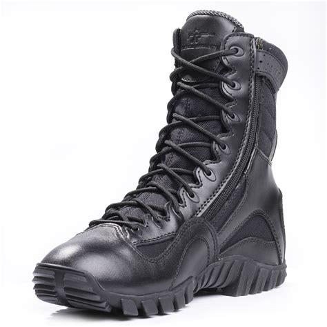 lightweight duty boots tactical research 8 quot khyber lightweight side zip