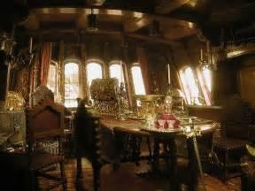 612 henry kupjack 17th century pirate captain s cabin