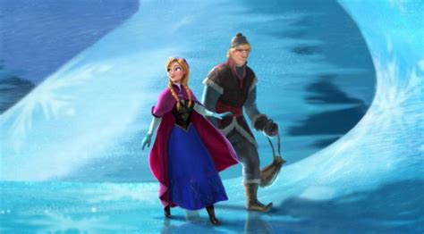film frozen 2013 new quot frozen quot trailer includes song quot first time in forever