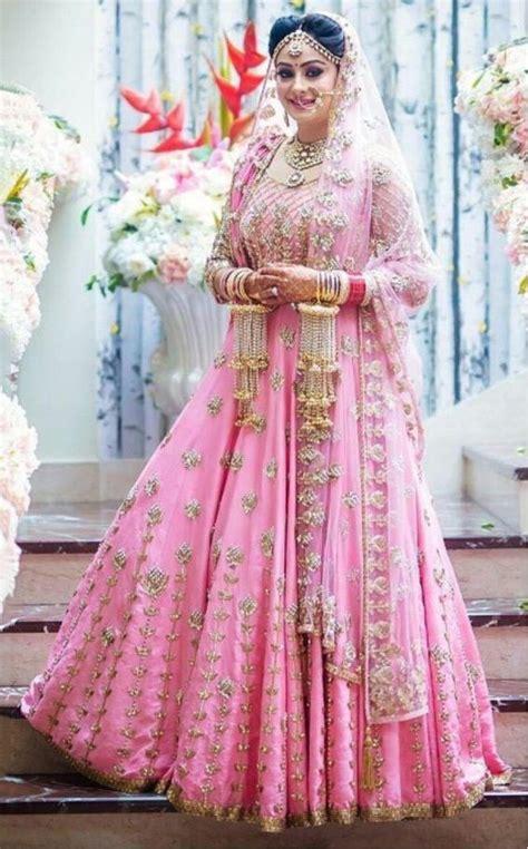 Sairah Syari Pink pink poly silk machine work semi stitched lehenga