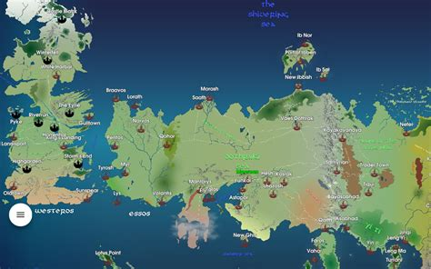 got map map for of thrones android apps auf play