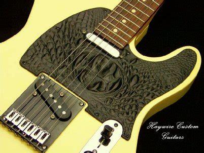 Affordable Handmade Guitars - haywire custom guitars photo gallery