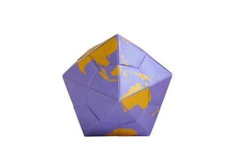 origami globe geokami globe puzzle geokami