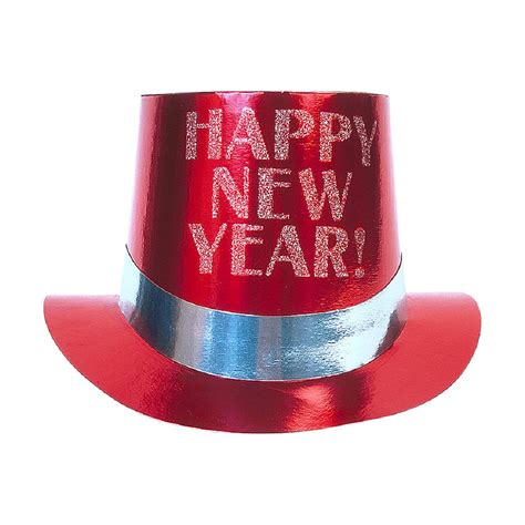 how to make new year hats hat supplies foil balloons balloon