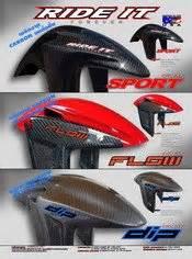 Ride It Mio oracle modification concept spackboard mio ride it