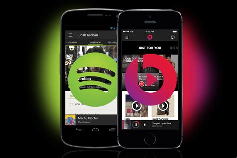 Dr Dre Detox Spotify by Beats Vs Spotify Can Dr Dre Outmix The King Of