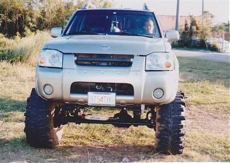 2004 nissan frontier lifted cars 2004 nissan frontier lifted cars mg
