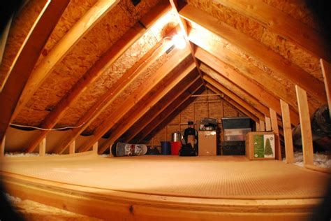 attic space 5 lofty tips on doing up your attic from ekco