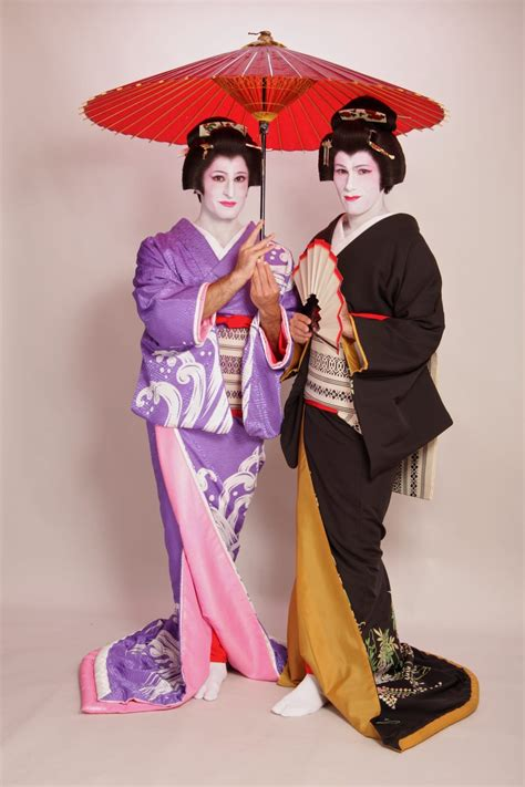 Dress Geisha geisha makeover in tokyo a must do for and