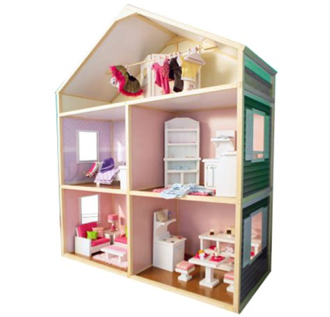 girl doll house my girl s dollhouse home