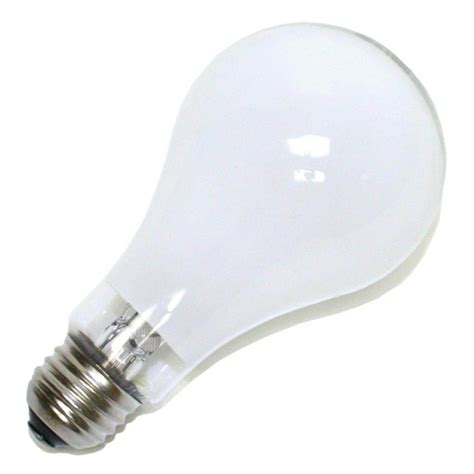 Mercury In Light Bulbs by Ge 12467 Hr100dx38 A23 Mercury Vapor Light Bulb Elightbulbs