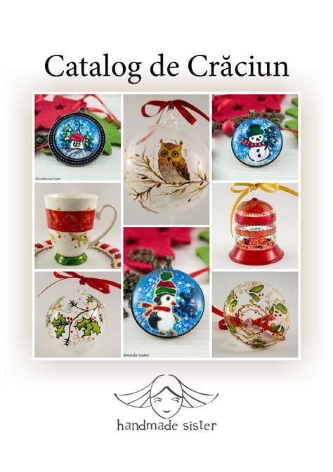 Handmade Catalog - catalog 2015 handmade by cristina olaru issuu