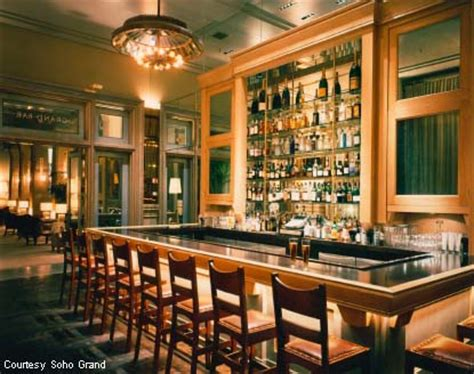Top Hotel Bars by The Best Worst Hotel Bars Of New York