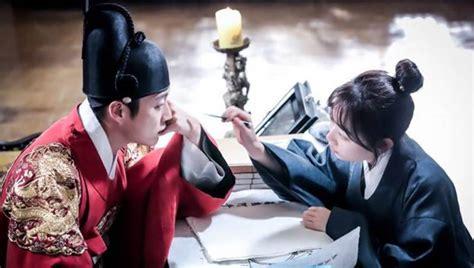 film drama korea terbaru kerajaan splash splash love review spoilers kchat jjigae