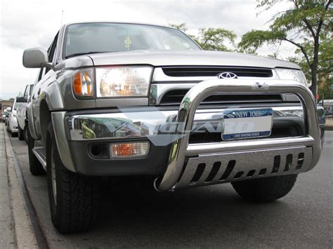 1999 Toyota Tacoma Front Bumper 2004 Toyota Tacoma Fuel Tank Skid Plate