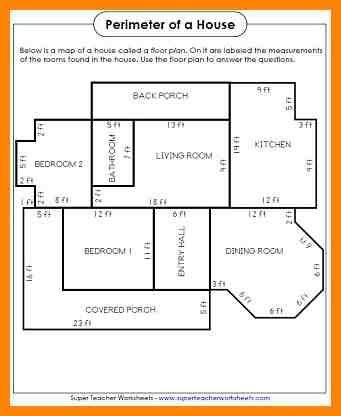 3rd Grade Perimeter Worksheets by 10 3rd Grade Area And Perimeter Liquor Sles