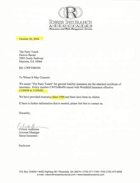 Cancellation Letter Of Car Insurance cancelling car insurance letter sle docoments ojazlink