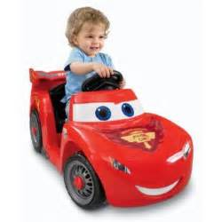 Lightning Mcqueen 24 Volt Car Fisher Price Power Wheels Lil Lightning Mcqueen 6 Volt